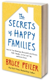 The Secrets of Happy Families; The SF Giants world champion Jeremy Affeldt!